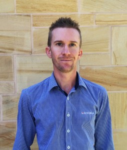 Craig Weckert
